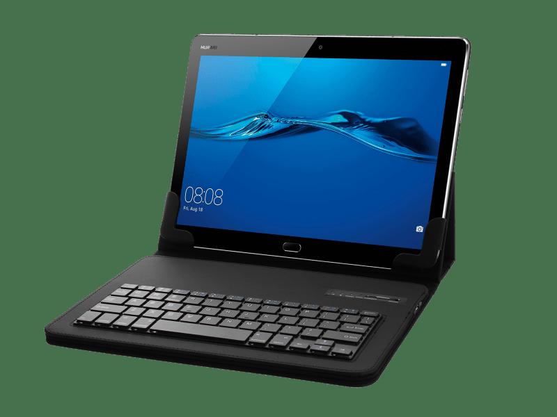 TabConnect - Étui Clavier 9 à 10 Pouces - Bluetooth avec Tab