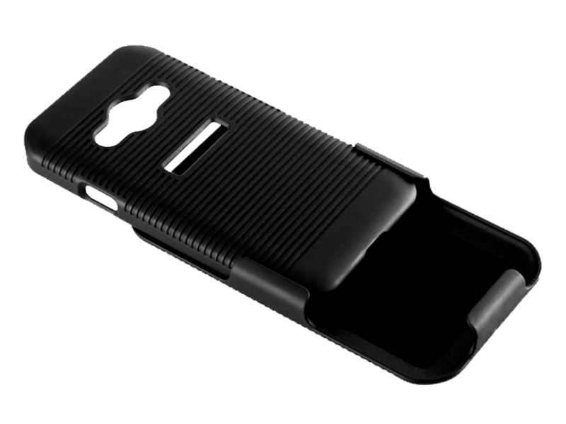 Xcover 3 ouvert