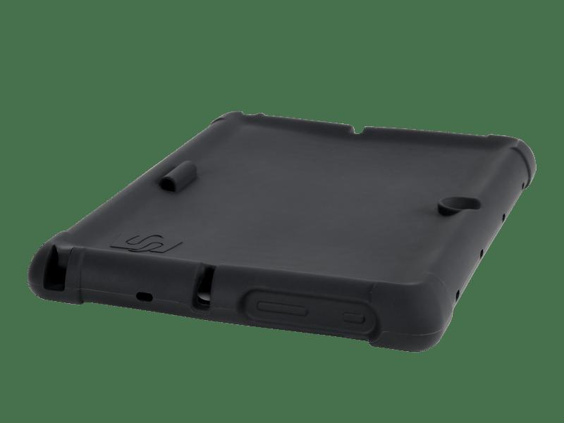 TabSafe - SiliCase Miix 320 Posée Dos