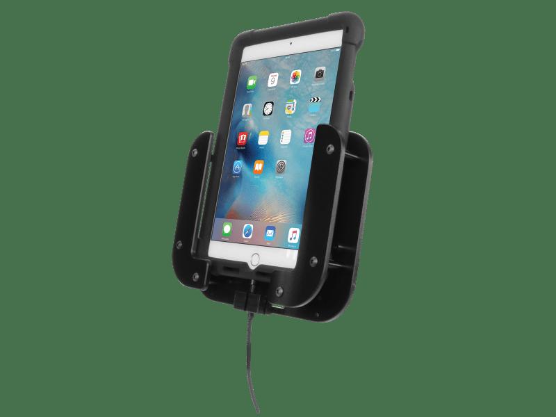 TabConnect - Berceau 9 à 10 Portait Rechargement Magnétique