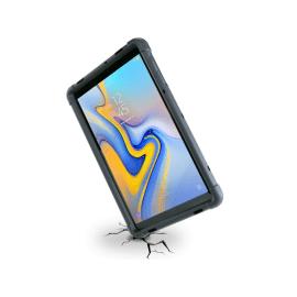Coque Antichoc SiliCase Galaxy Tab A 10.5 SM-T590 - Vue 3