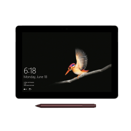 Microsoft - Surface Go
