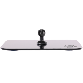 TabMount - Base Plate Super-Adhésive - 130-190mm