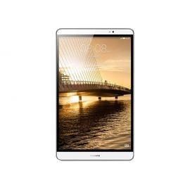 Huawei - MediaPad M2 8.0 - 16Go 4G - Argent Vue 1