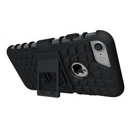 Pro-Impact - Coque Antichoc Guard Clip iPhone 7 - Noir Vue 4