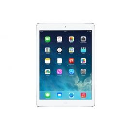 Apple - iPad Air - 16Go - Argent Vue Face